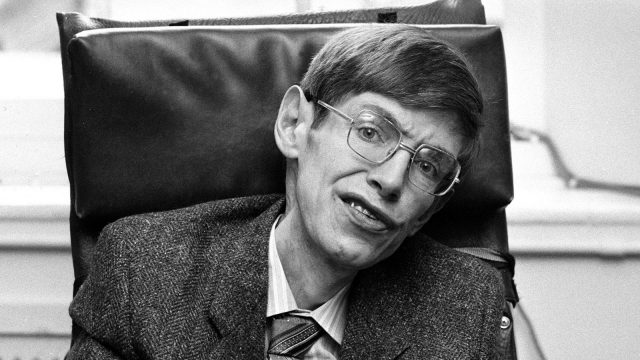 5 Things Stephen Hawking Predicted For Humans