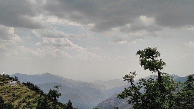 Dhanaulti