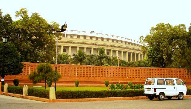 Rajya Sabha Provides 5 More Native Language Interpretation Facility