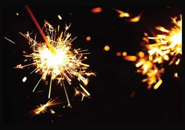 Supreme Court Refuses Crackers Ban This Diwali 2018