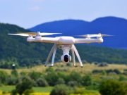 Government of India Launches Drone Registration Portal Digital Sky