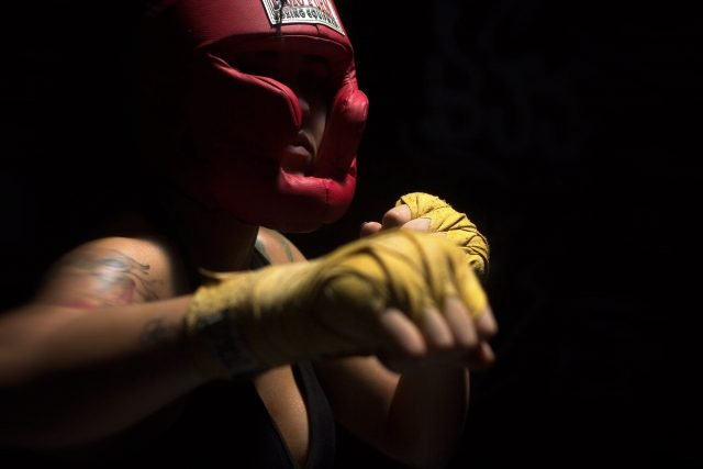 Farhaan Akhtar Working on Boxing Movie