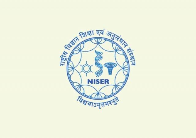 NISER Online Registration Starts for Year 2019