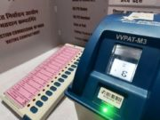What happens with VVPAT Slip now