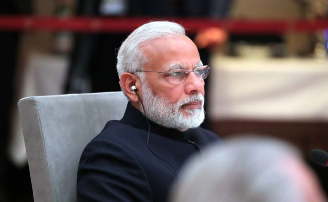 Cabinet Ministers under modi 2 government