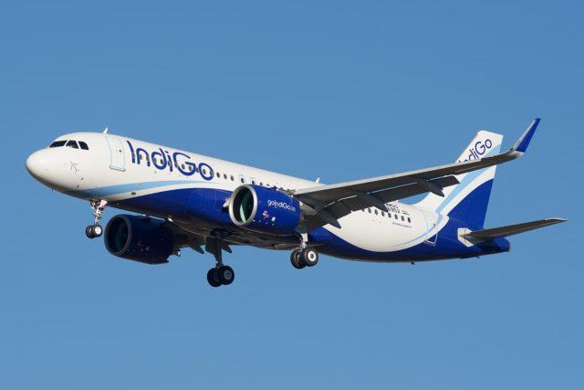IndiGo Offering Domestic Flight Tickets Starting at Rs 999