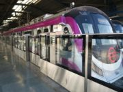 Women can Travel free in Delhi Metro Rail