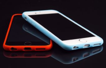 dot launching technology to find lost mobile phones