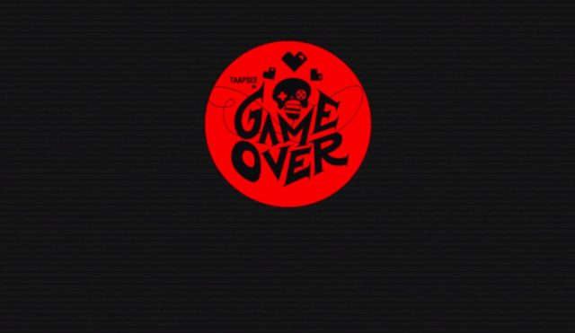 Game Over Releasing on Netflix on August 21
