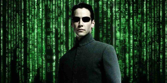 matrix 4 is coming